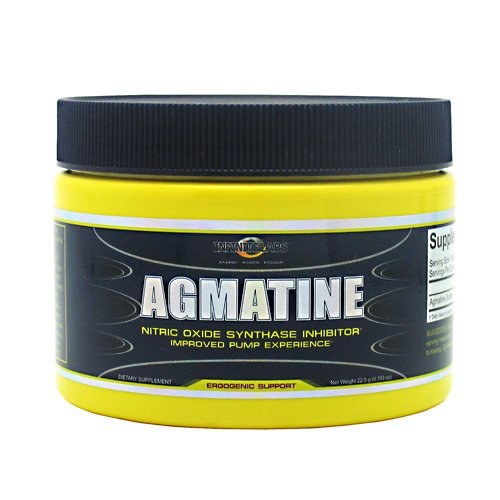 Infinite Labs Arginine Akg Mineral Supplement, 180 Gram