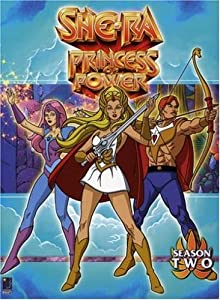 She-Ra - Princess of Power - Season Two