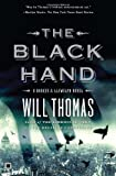 The Black Hand: A Barker & Llewelyn Novel (1416558950) by Thomas, Will