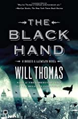 The Black Hand: A Barker &amp; Llewelyn Novel