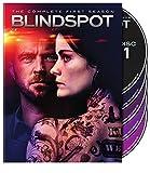 Blindspot: The Complete First Season [DVD] [Import] -