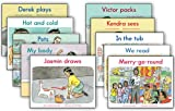 img - for The King School Series - Kindergarten Collection (10 books) book / textbook / text book