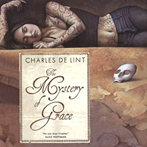 The Mystery of Grace Audiobook