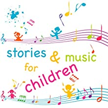 Stories and Music for Children (       UNABRIDGED) by Beatrix Potter, Hans Christian Andersen, Joseph Jacobs Narrated by Nicki White