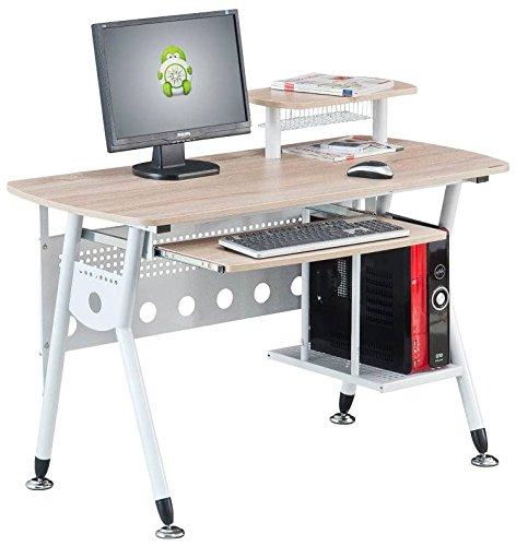 Techly ICA-TB 3783Q scrivania per computer