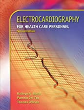 Electro iography for Healthcare Professionals by Kathryn Booth