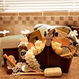 Spa Perfect Bath and Body Tote for Women - Mothers Day Gift Idea for Her