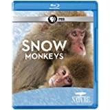 Nature: Snow Monkeys [Blu-ray]