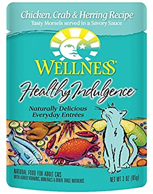 Wellness Healthy Indulgence Chicken