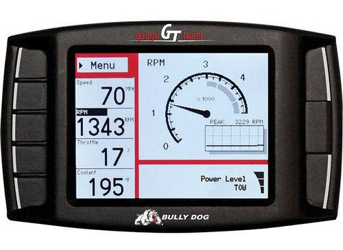 Bully Dog 40410 Triple Dog GT Gas Gauge Tuner Picture