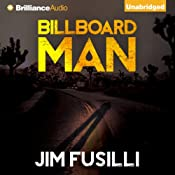 Billboard Man | [Jim Fusilli]