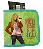 Disney Hannah Montana CD DVD Case Holder