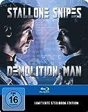 Demolition Man - Steelbook [Blu-ray] [Limited Edition]