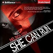 She Can Run   Melinda Leigh