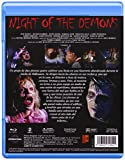 Image de Night Of The Demons (Blu-Ray) (Import) (2014) Alvin Alexis; Allison Barron;