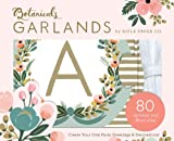 img - for Botanicals Garlands book / textbook / text book