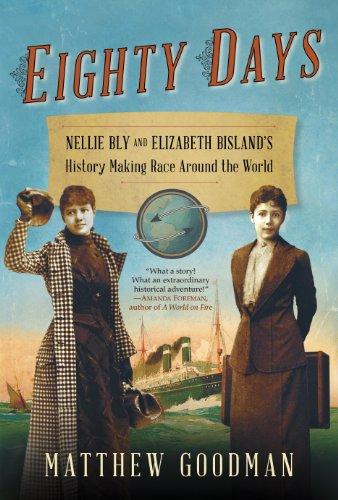 Eighty Days Elizabeth History Making ebook