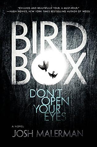 book cover of Bird Box