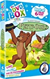 echange, troc Petit-Ours : Best of - Coffret 6 DVD