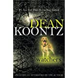 Watchers ~ Dean Koontz