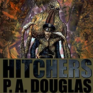 Hitchers Audiobook