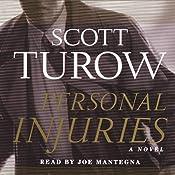 Personal Injuries | [Scott Turow]