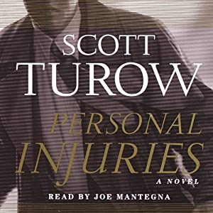 Personal Injuries | [Scott Turow]