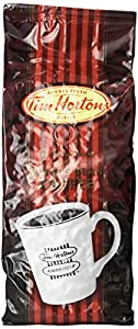 Tim Hortons Whole Bean Coffee, Original Roast, 2 Pound