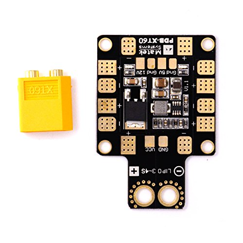 lhi-power-distribution-board-pdb-xt60-with-5v12v-output-support-up-to-6-esc-for-x-or-h-design-fpv-ra