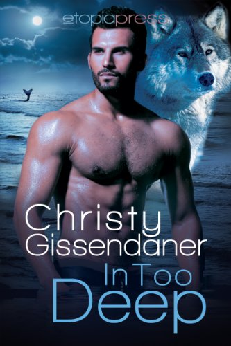Amazon.com: In Too Deep eBook: Christy Gissendaner: Kindle Store