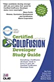 img - for Certified ColdFusion Developer Study Guide by Ben Forta (2001-04-01) book / textbook / text book