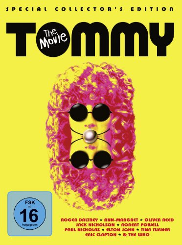 Tommy [Collector's Edition] [2 DVDs]