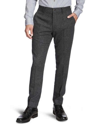 Matinique Men's D46374003 Brackley Trousers Grey (M03 Med Grey Mel) 54