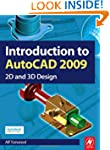 Introduction to AutoCAD 2009: 2D and...