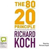 The 80/20 Principle (Unabridged)