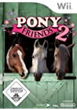 Pony Friends 2 (Wii) Multilingual