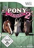 echange, troc Pony Friends 2 (Wii) Multilingual [import allemand]