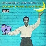 echange, troc Sammy Davis Jr - Sammy Davis Jr Sings Just for Lovers
