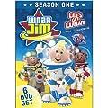 Season One 6-DVD Set poster