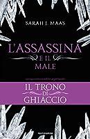 L'Assassina e il Male (Il Trono di Ghiaccio)-3