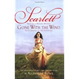 "Scarlett: The Sequel to Margaret Mitchell's ""Gone With the Wind""by Alexandra Ripley"