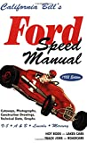 img - for Ford Speed Manual (California Bill's) book / textbook / text book