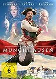 Baron Münchhausen (DVD)