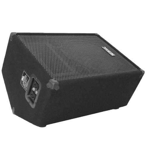 "Seismic Audio - Fl-12Mp - Pro Audio Pa/Dj 12"" Monitor - 100% Birch Plywood - 300 Watts Rms Each"
