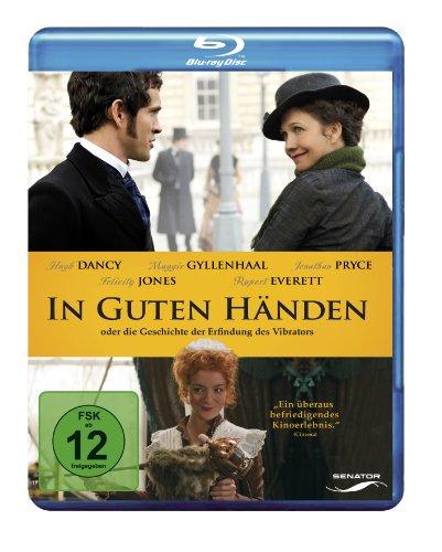 In guten Händen [Blu-ray]