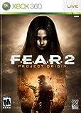 Fear 2: Project Origin - Xbox 360