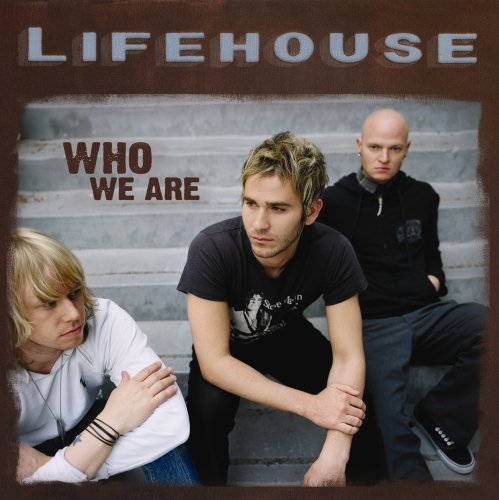 Lifehouse - Who We Are [Us Import] - Zortam Music