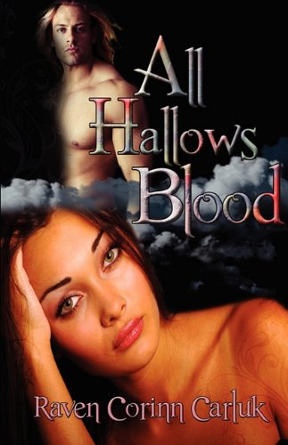 Cover of All Hallows Blood