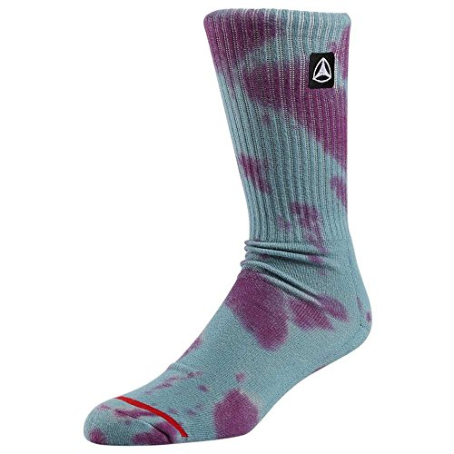 Active R/S Icon Dyed Socks in Blue/Purple - OS (Active Ride Shop Clothing compare prices)