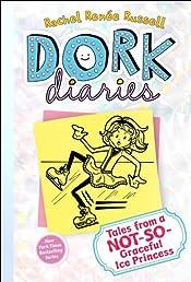 Dork Diaries 4